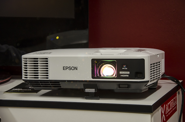 Proiettore EPSON