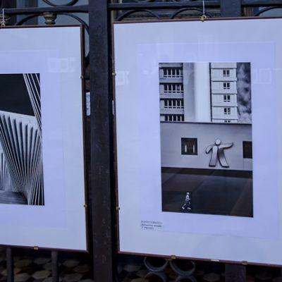 Fiorenzo Rondi: 'Indicazione Stradale' n° 2